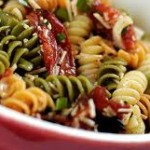 START!-vegan-Pasta-salad-recipe