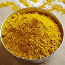 What are the benefits of the turmeric found in START! Original Hot Curry Sauce?