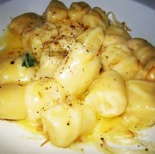 parisi food pasta recipe potato gnocchi 12 tomatoes potato gnocchi